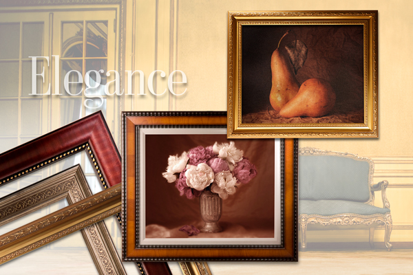 Gold-wall-couch-2-pears-peonies
